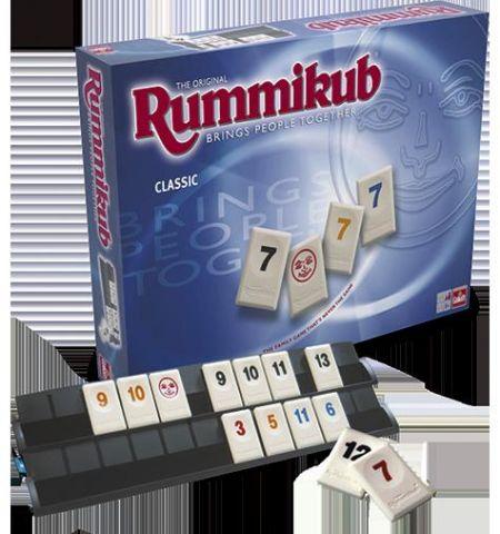 RUMMIKUB ORIGINAL GOLLIATH