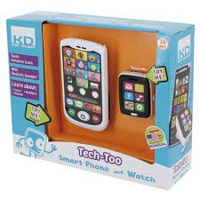 KIT SMART WATCH Y TELEFONO MOVIL