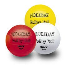 BALON VOLEY HOLIDAY