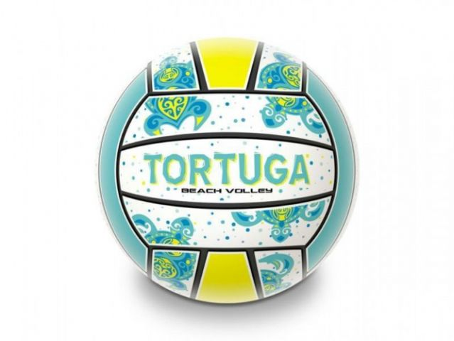 BALÓN VOLLEY TORTUGA