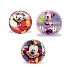 PELOTA PEQ. MINNIE O MICKEY