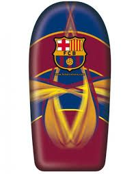 TABLA SURF BARCELONA 84cm