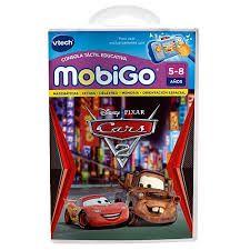 CARS 2 PARA MOBIGO VTECH