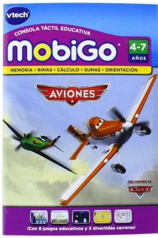 JUEGO AVIONES MOBIGO 2
