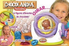 CHOCOLANDIA FAMOPLAY