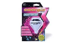 ENERGIA SHORT CIRCUIT SURTIDAS