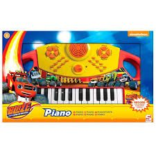 PIANO ELECTRÓNICO BLAZE
