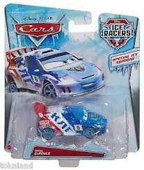 COCHE  ICE RACERS SURTIDOS