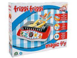 FRIGGI FRIGGI FREIDORA MAGICA