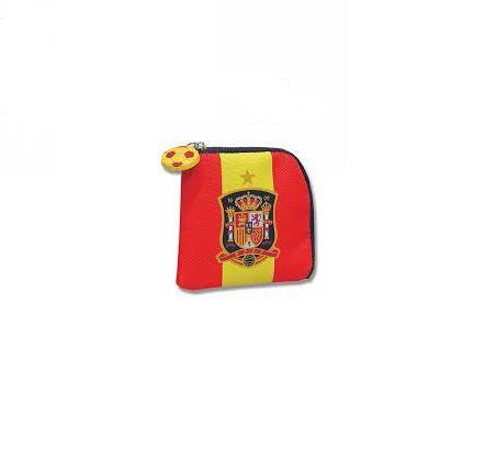 MONEDERO SELECCION ESPAÑOLA